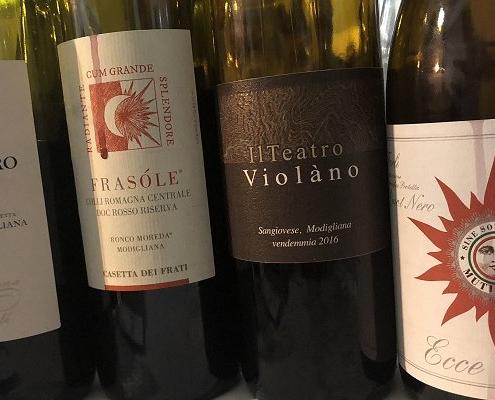 Modigliana Romagna Sangiovese, forse è tempo di aggiornare il paradigma per questo vitigno