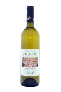 Angiulì: Chardonnay Forlì IGP